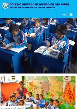 Colegio el Mundo de los Niños