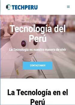 TECHPERU